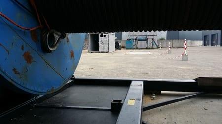 Testen en onderhoud spoelmachines