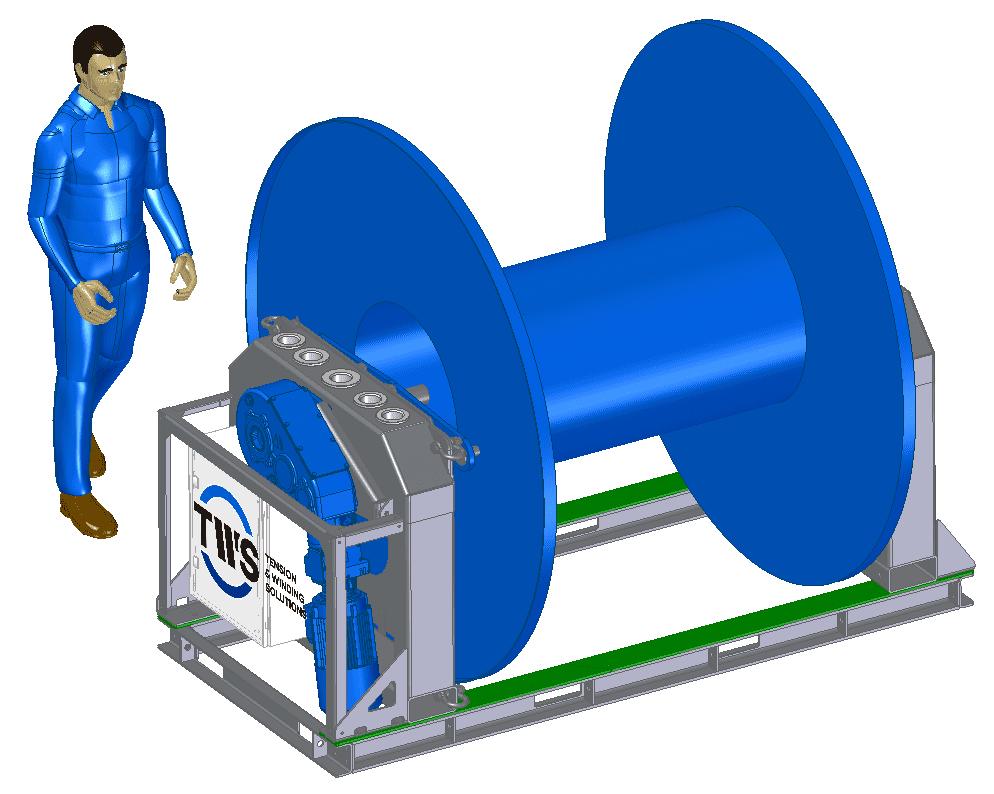 TEH8C (NIEUW) Image